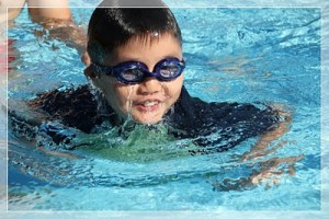 Swimming Lesson For Kids Malaysia