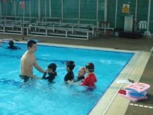 swimming lesson malaysia